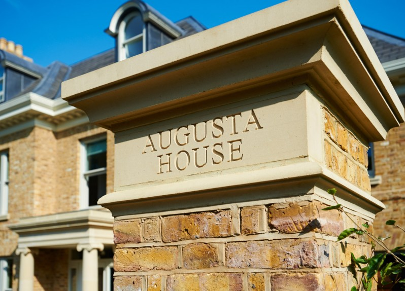 The Property - Augusta House
